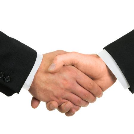 Glada och stolta över ett nytt globalt samarbetsavtal med Right Management