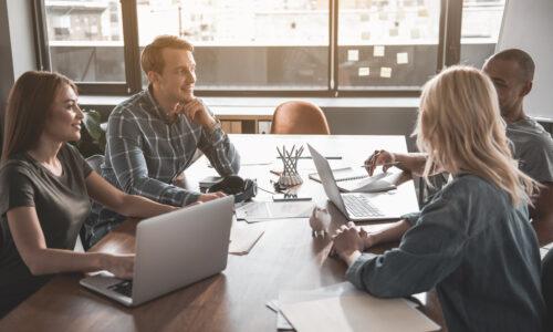 Verksamhets- och teamutveckling